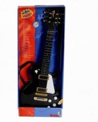 Gitara rockowa. My Music World - zdjęcie zabawki, gry