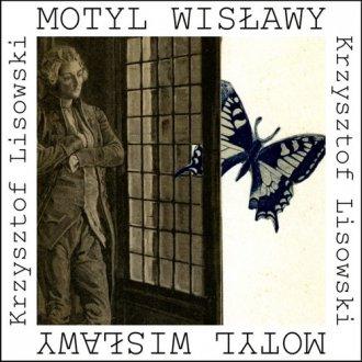Motyl Wisławy. I inne podróże - okładka książki