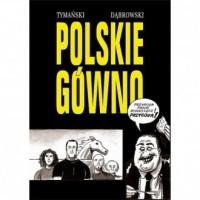 Strefa Komiksu 32. Polskie gówno - okładka książki