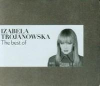 The best of Izabela Trojanowska - okładka płyty
