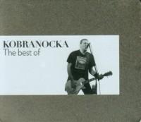 The best of Kobranocka - Wydawnictwo - okładka płyty