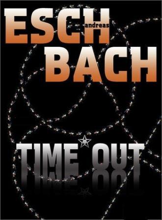 Time Out - okładka książki