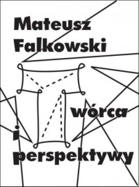 Twórca i perspektywy - okładka książki