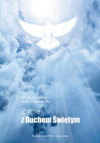 Życie z Duchem Świętym - pudełko audiobooku