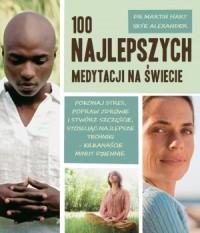 100 najlepszych medytacji na świecie - okładka książki