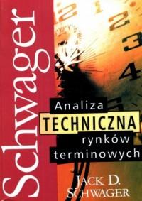 Analiza techniczna rynków terminowych - okładka książki