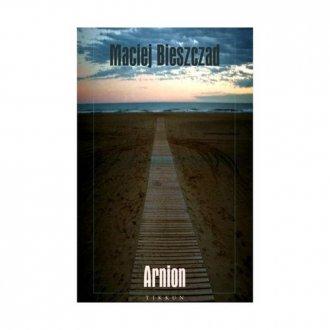 Arnion - okładka książki