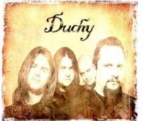 Duchy - Wydawnictwo - okładka płyty