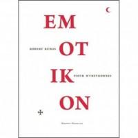 Emotikon - okładka książki