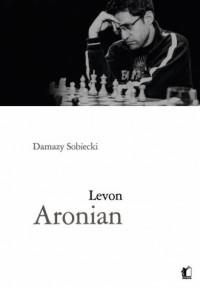 Levon Aronian - okładka książki