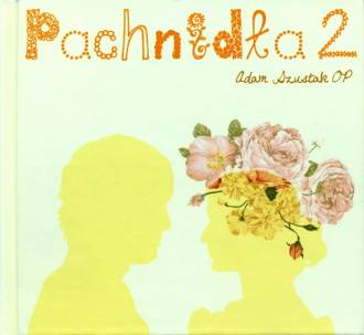Pachnidła cz. 2 (+ 2CD) - okładka książki