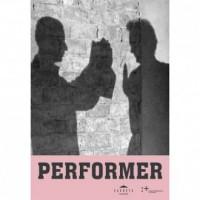 Performer - okładka książki