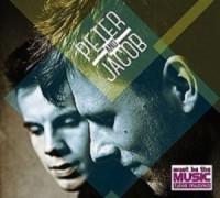 Peter and Jacob - Wydawnictwo - okładka płyty
