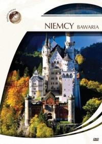 Podróże marzeń. Niemcy, Bawaria - okładka filmu