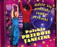 Polskie przeboje taneczne. Gdzie - okładka płyty