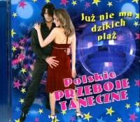 Polskie przeboje taneczne. Już - okładka płyty