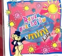 Rewia przebojów. Mini hity (CD) - okładka płyty