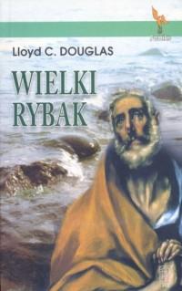 Wielki Rybak - okładka książki