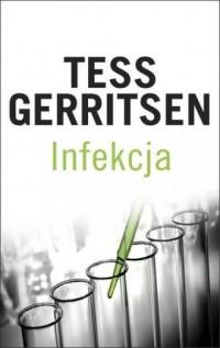 Infekcja - okładka książki
