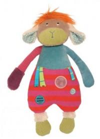 Krówka (grająca maskotka 15 cm) - zdjęcie zabawki, gry