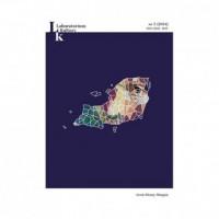 Laboratorium kultury 3/2014 - okładka książki