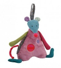 Myszka (maskotka grająca) - zdjęcie zabawki, gry