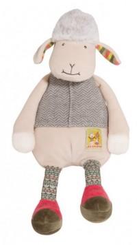 Owieczka - zdjęcie zabawki, gry
