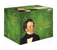 Schubert Edition - Wydawnictwo - okładka płyty