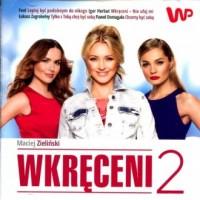 Wkręceni 2 - Wydawnictwo - okładka płyty