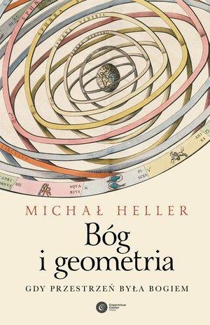 Bóg i geometria. Gdy przestrzeń - okładka książki