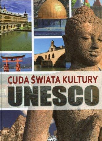 Cuda świata kultury Unesco - okładka książki