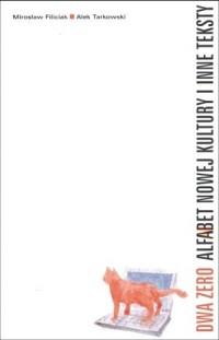 Dwa Zero. Alfabet nowej kultury - okładka książki