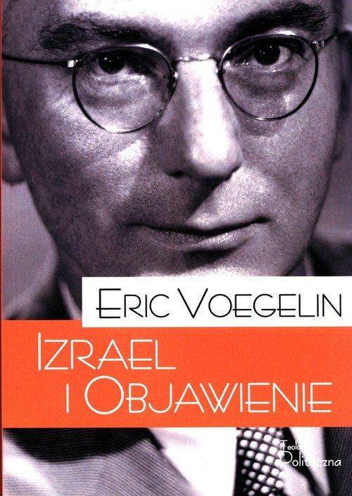 Izrael i Objawienie - okładka książki