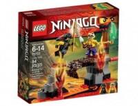 LEGO Ninjago. Pojedynek na moście - zdjęcie zabawki, gry