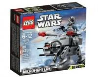 LEGO Star Wars. AT-AT - zdjęcie zabawki, gry
