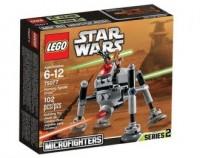 LEGO Star Wars. Droid pająk - zdjęcie zabawki, gry