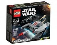 LEGO Star Wars. Droid Sęp - zdjęcie zabawki, gry