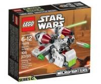 LEGO Star Wars. Republic Gunship - zdjęcie zabawki, gry