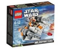 LEGO Star Wars. Śmigacz śnieżny - zdjęcie zabawki, gry
