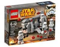 LEGO Star Wars. Transport szturmowców - zdjęcie zabawki, gry