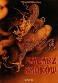 Malarz smoków - okładka książki