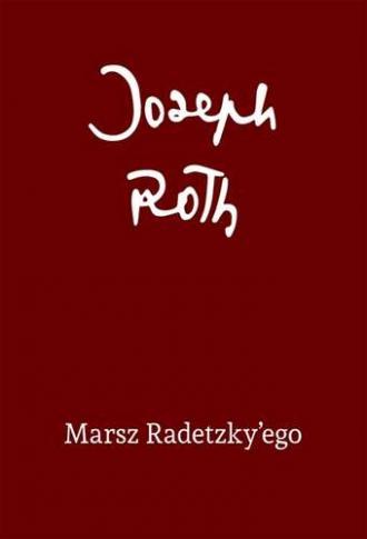 Marsz Radetzky ego - okładka książki