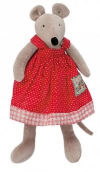 Myszka Nini (30cm) - zdjęcie zabawki, gry