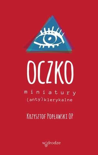 Oczko Miniatury (anty)klerykalne - okładka książki
