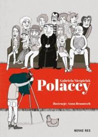 Polaccy - okładka książki