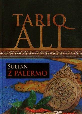 Sułtan z Palermo. Tom 4 - okładka książki