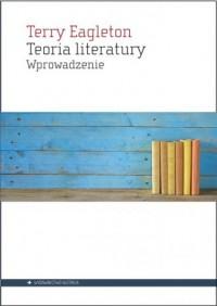 Teoria literatury. Wprowadzenie - okładka książki