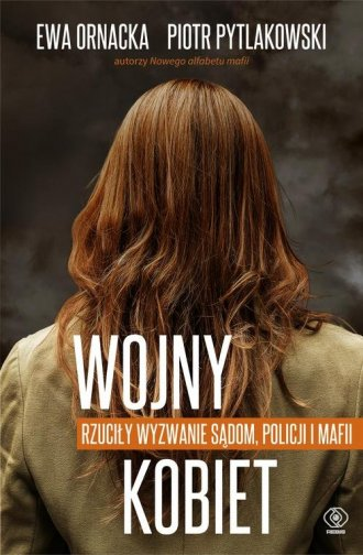 Wojny kobiet - okładka książki