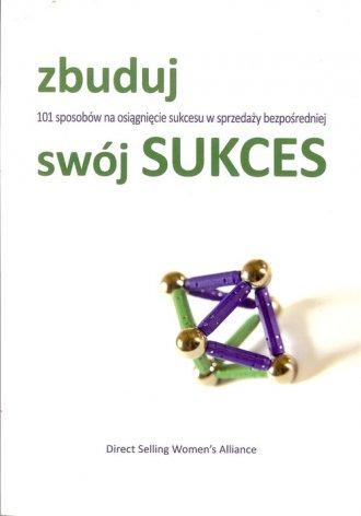 Zbuduj swój sukces - okładka książki
