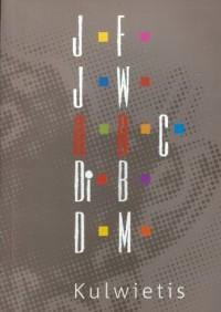 A.B - okładka książki